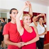 Adult Ballroom Dancing
