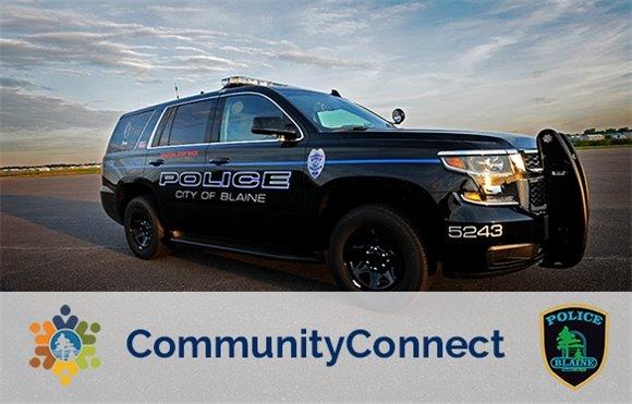 Crime Prevention Update