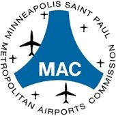 Metropolitan Airports Commission logo