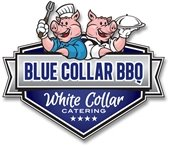 Blue Collar BBQ logo