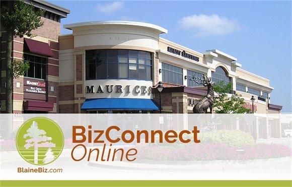 Blaine BizConnect Online