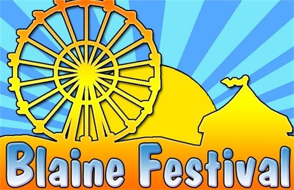 Blaine Festival