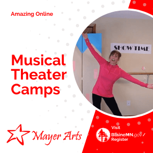 Musical Theater Camps - 300