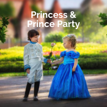 Princess and Prince Party-222