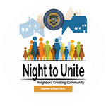 Night to Unite - Register a Block Party