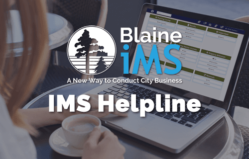 IMS - Helpline - 500