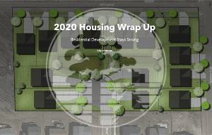 2020 Housing Wrap Up - 300x192