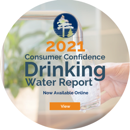 2020 Drinking Water Report