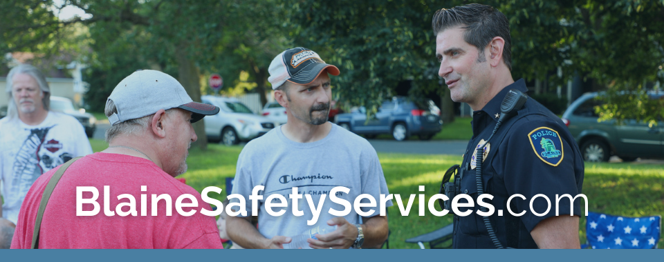BlaineSafetyServices.com