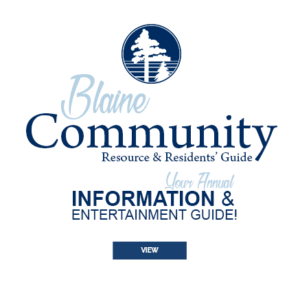 Blaine Community Resource Guide