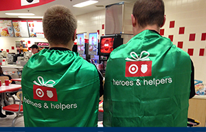 2014 Heroes and Helpers