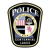 Centennial Lakes Police Department