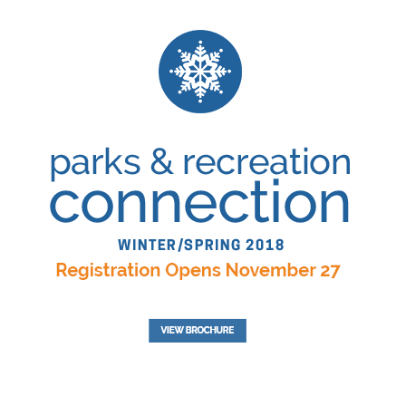 2018 Winter Recreation Connection