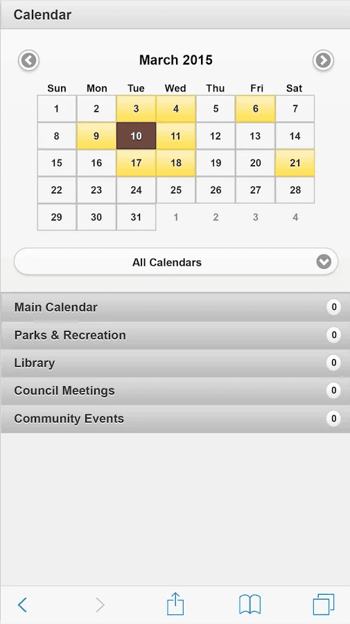 android-mobileconnect-calendar