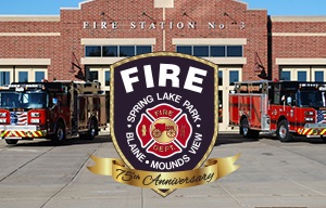 Fire Department Picture and Logo
