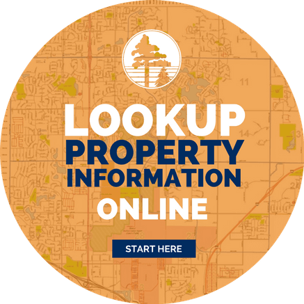 Lookup Property Information Online - Start Here