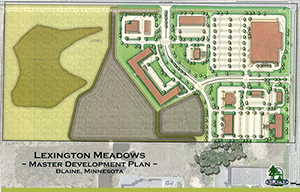 Lexington Meadows Concept