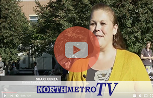 Shari Kunza, Blaine Parks and Recreation - Block Party Interview
