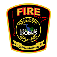 Lino Lakes Fire Department