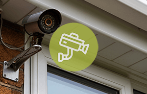 Home Security Camera - 300
