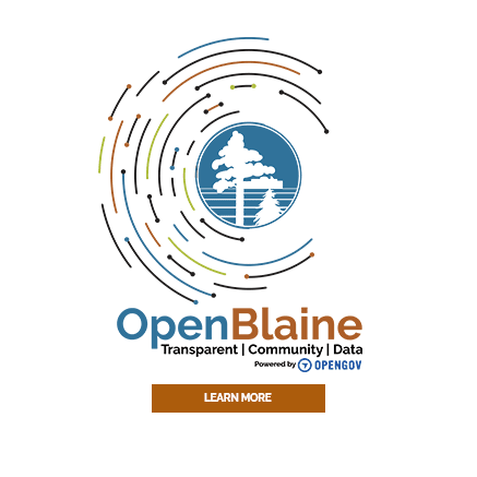 OpenBlaine - Transparent | Community | Data