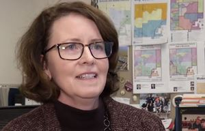 Cathy Sorensen City Clerk