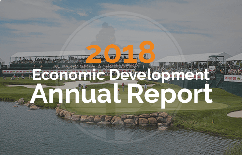 2018 Economic Development Annual Report - 500