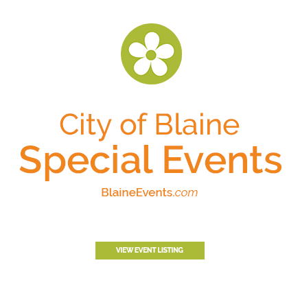 Parks & Recreation Special Events - View Event Listing