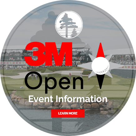 3M Open Event Information - Learn More