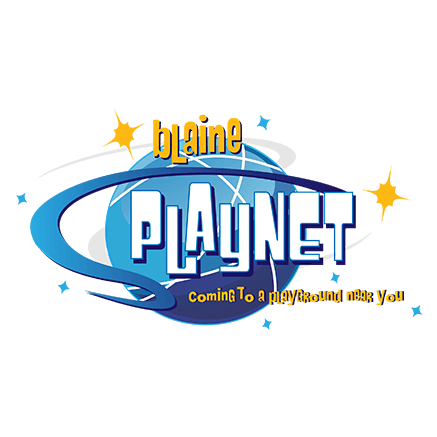 Blaine PlayNet - Coming to a Playground Near You