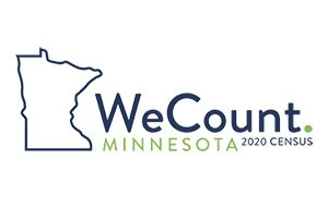 WeCount. Minnesota 2020 Census - 300