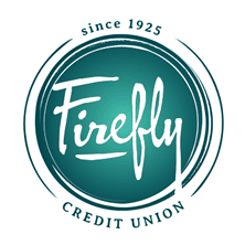 Firefly Credit Union Logo - 222