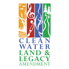 Clean Water Land & Legacy Amendment Logo - 222