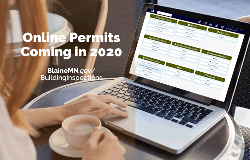 Online Permits Coming in 2020 - 500