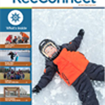 2020 Winter/Spring RecConnect Cover - 100