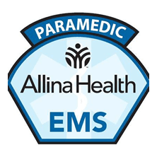 Allina Health EMS Paramedics