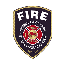 SMB Fire Department Logo