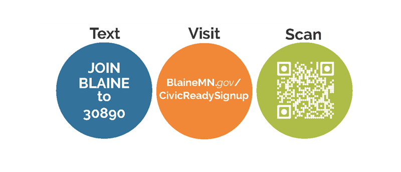 CivicReady Signup Options - 800