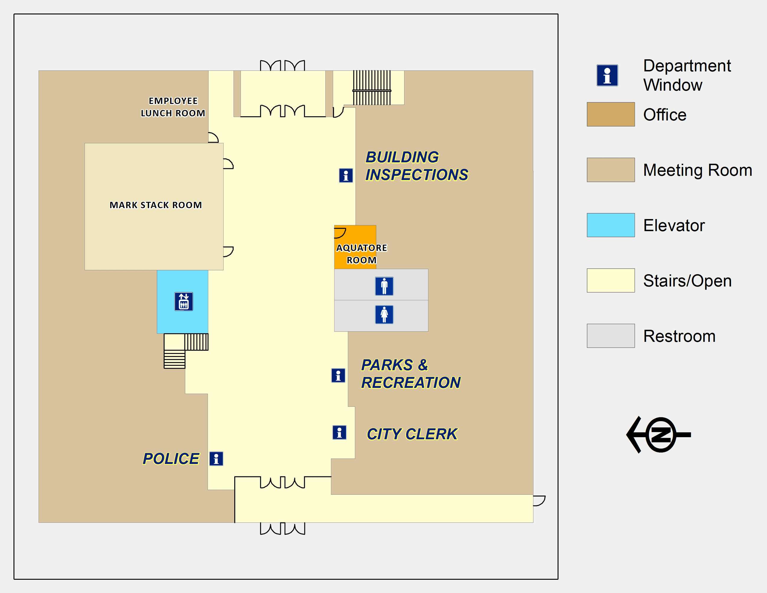 Aquatore Floorplan